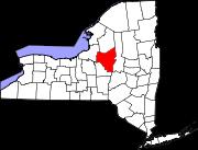 180px-Map_of_New_York_highlighting_Oneida_County.svg